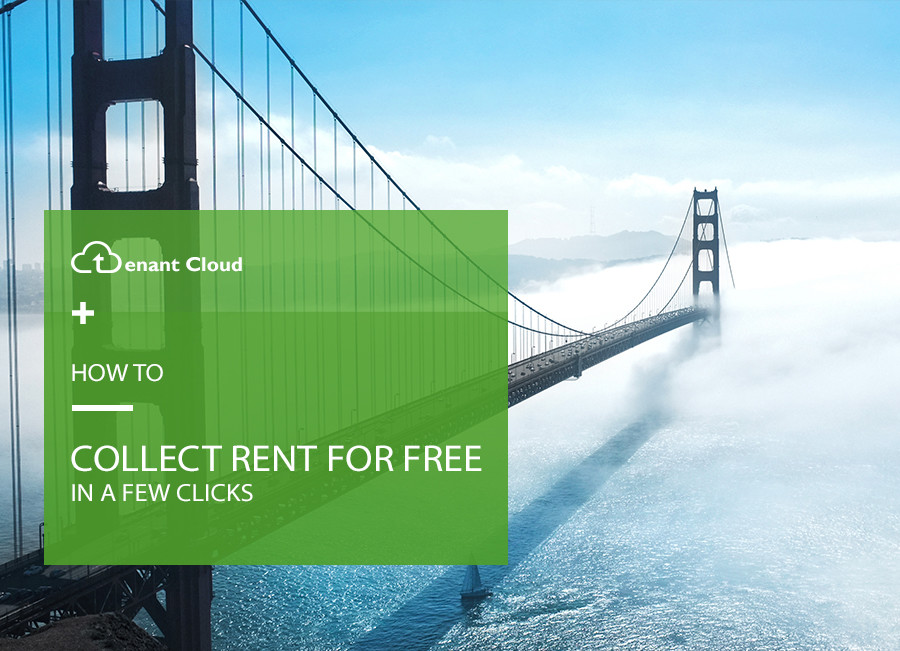 online rent payment for landlords