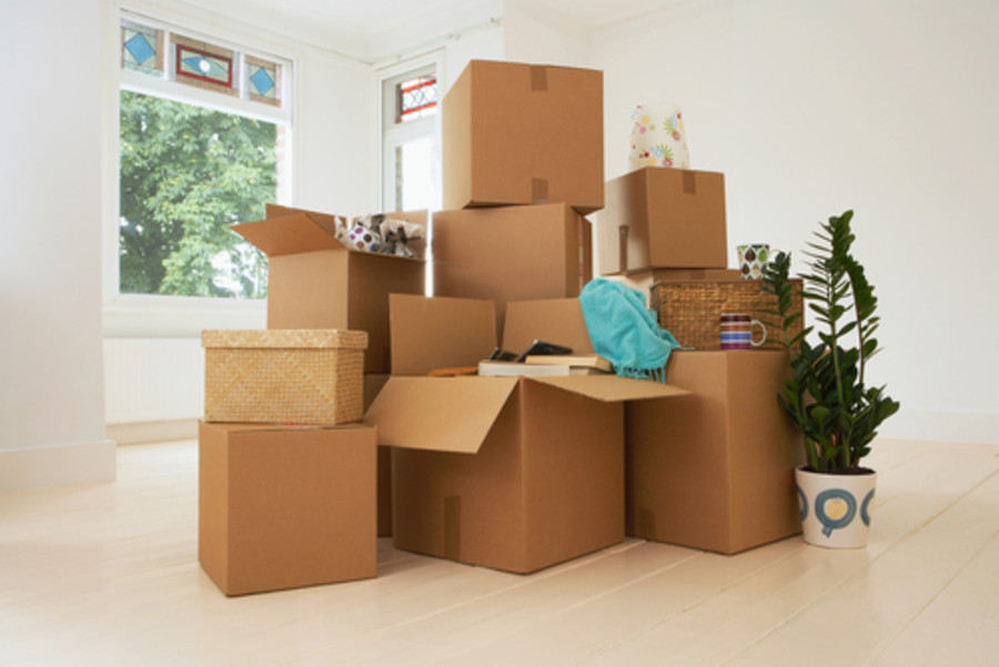 Simply tips on moving