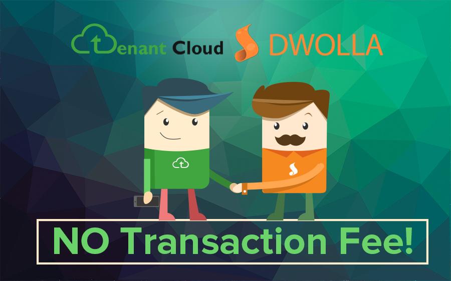 TenantCloud and Dwolla relationship