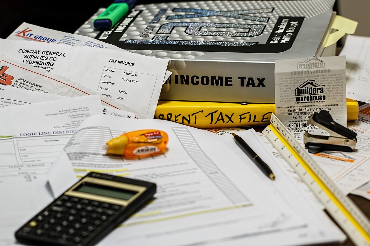 Tax Season TenantCloud