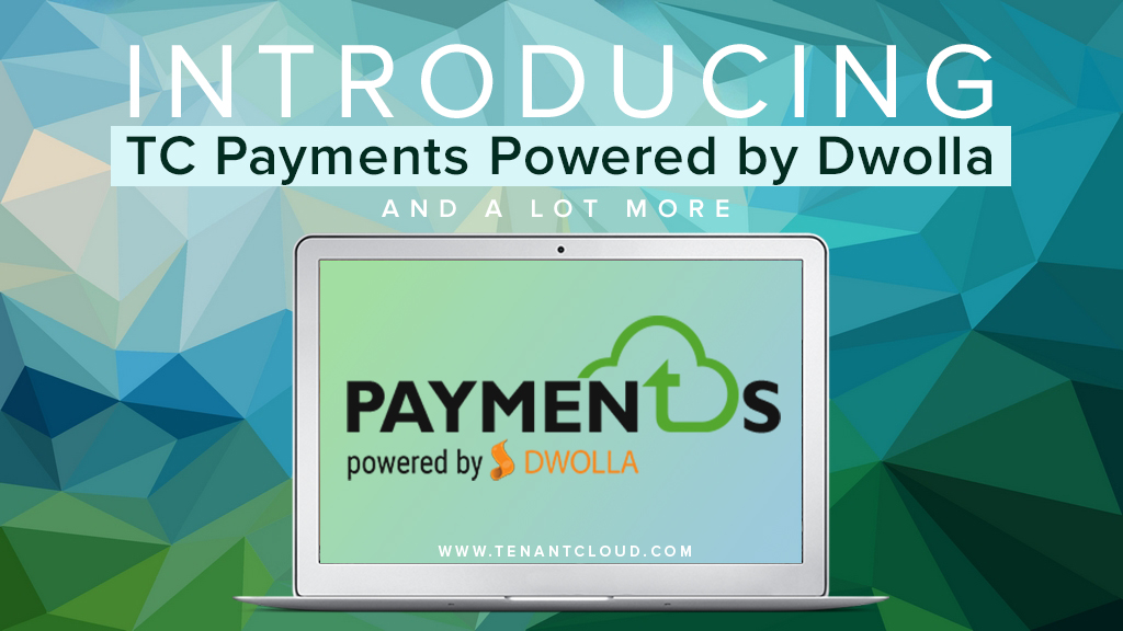 TenantCLoud Payments