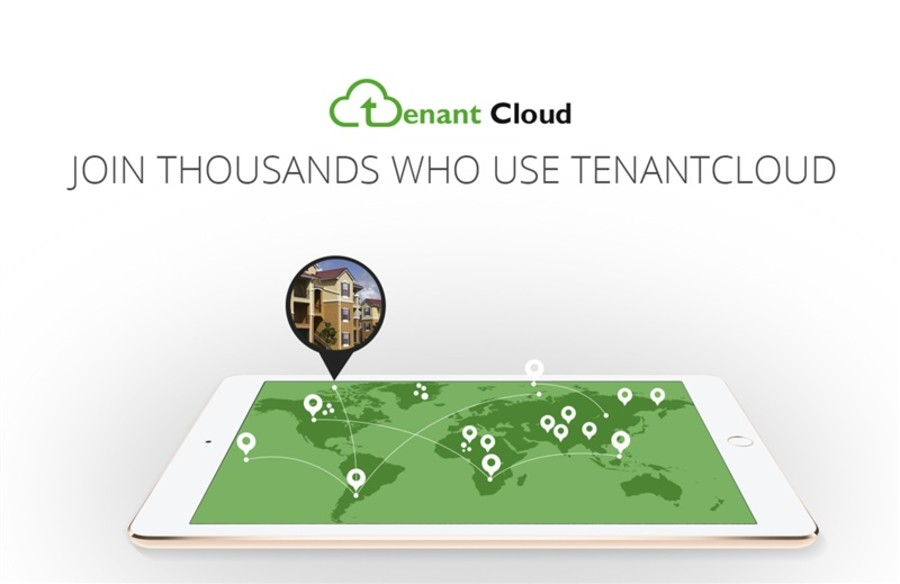 TenantCloud all new