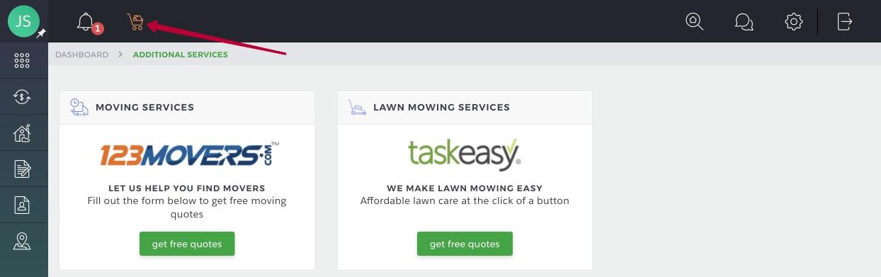 Task Easy Service