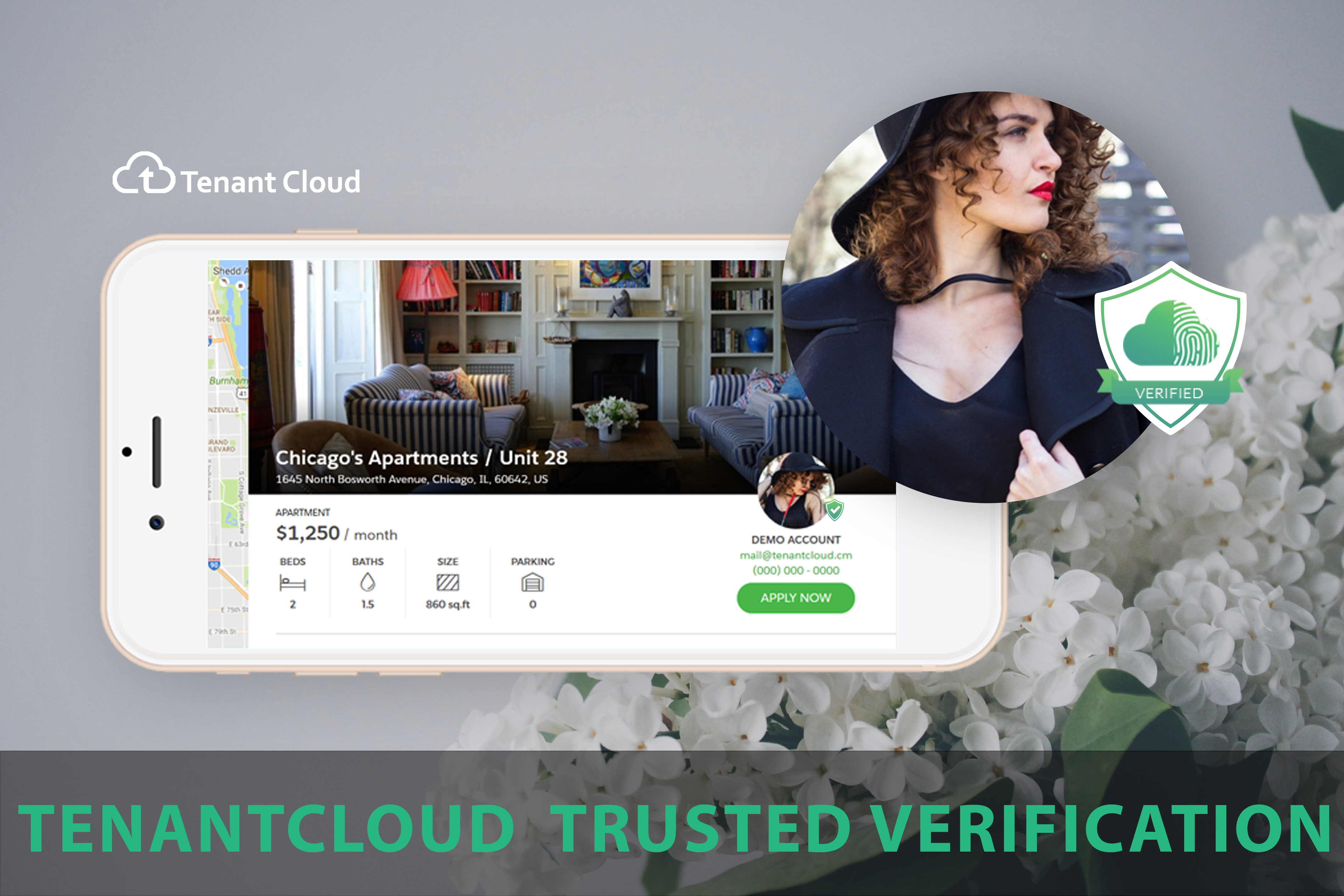 TenantCloud Trusted Verification